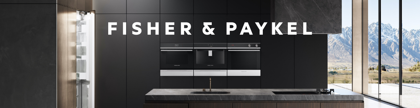 fisher and paykel appliances