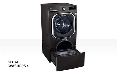 lg appliances laundry washers